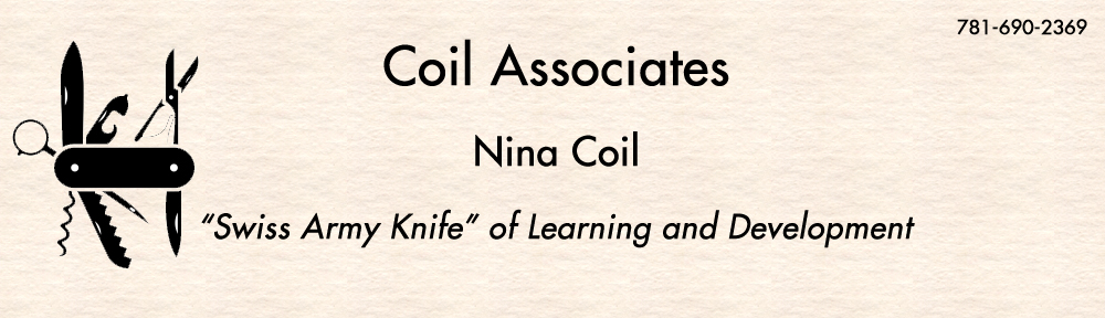Nina Coil